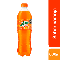 Mirinda Refresco Naranja