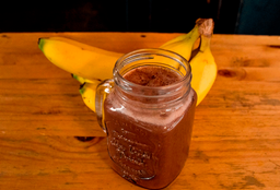 Cocohuate-banana