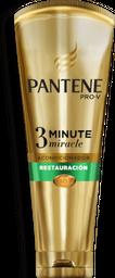 Acondicionador Pantene Pro-V Restauración 170Ml