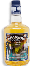 Destilado de Agave Rancho Escondido Clásico 750 mL