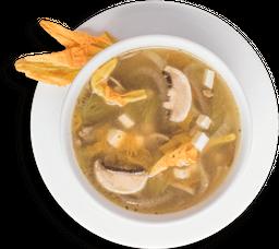 Sopa Del Chef