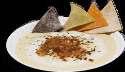 Hummus Snack