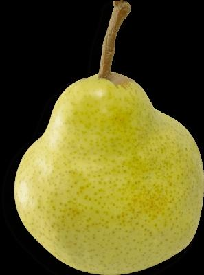 Pera Mantequilla