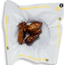 Wing Snack