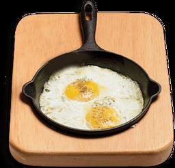 Huevos Soledad