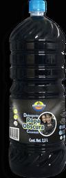 Detergente Chedraui Líquido Ropa Oscura 2.3 L