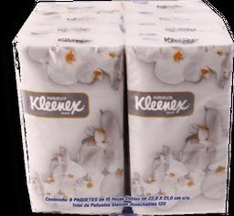 Pañuelos Desechables Kleenex 8 U