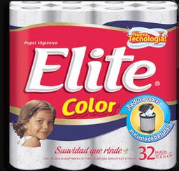 Elite Papel Higiénico  Color