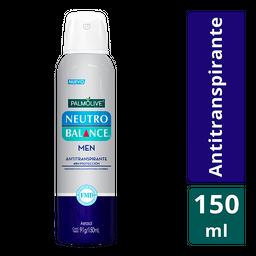 Neutro Balance Antitranspirante  Men
