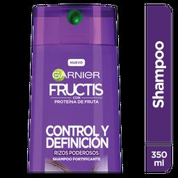 Shampoo Fructis Rizos Poderosos