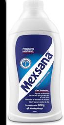 Polvo Desodorante Mexsana Antibacterial Para Pies 320 g