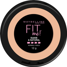 Polvo Fit Me Caribe Maybelline