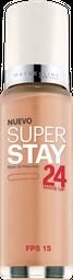Base Superstay Nude Maybelline