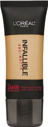 Base Maquillaje Infallible LOréal 106