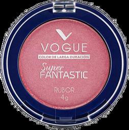 Maquillaje Vogue