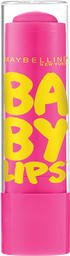 Bálsamo Baby Lips Pink Punch Maybelline