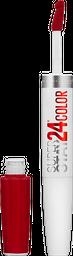 Labial Liquido Maybelline Superstay 560