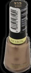 Revlon Esmalte Clasico Creme Brul