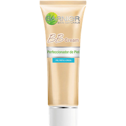 Bb Cream Piel Mixta Tono Medio Garnier