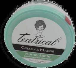 Teatrical Crema Facial Celulas Madre Humectante