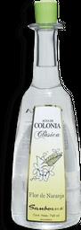 Agua De Colonia Body Mist 260Ml