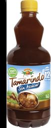 Jarabe Para Agua Deliciosa Tamarindo Sin Azúcar 700 mL