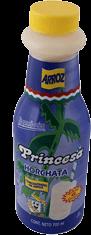 Jarabe Para Agua Princesa Sabor Horchata 700 mL