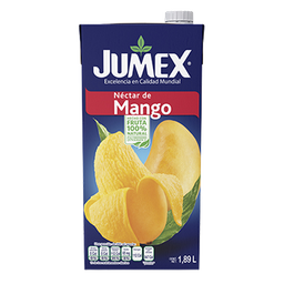 Néctar Jumex Mango 1.89 L