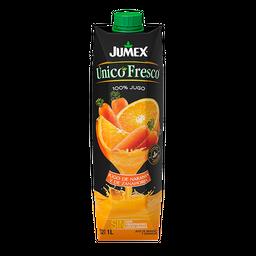 Jugo Jumex Unico Fresco Naranja y Zanahoria 1 L