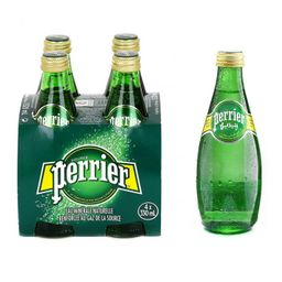 Perrier Agua Mineral