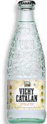 Agua Mineral Vichy Catalan 250 mL