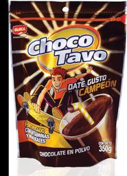 Chocolate Choco Tavo