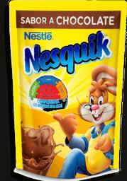 Saborizante Para Leche Nesquik Chocolate en Polvo 200 g