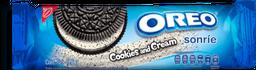 Galletas Oreo Cookies N Cream 126 g