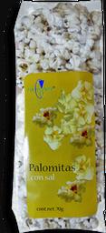 Palomitas Farm Nuts Con Sal 70 g