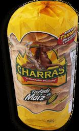 Tostada Charras Botanera 250 g