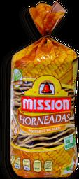 Tostada Mission Horneadas 240 g