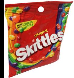 Caramelo Skittles Original  204.1 g