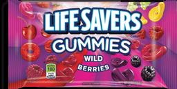 Gomitas Life Savers Wild Berries 56 g