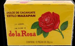 Mazapán De la Rosa 28 g X 12