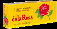 Mazapán de La Rosa 28 g X 30