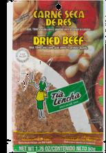 Carne de Res Tía Lencha Seca 50 g