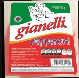 Pepperoni Gianelli 200 g