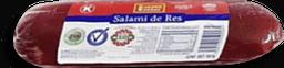 Salami Kurson Kosher de Res 340 g
