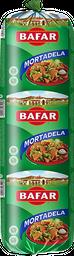 Mortadela Bafar por kg