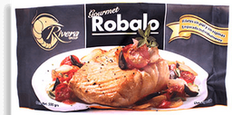 Filete de RóbaloRivera Group Gourmet 500 g