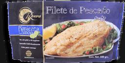 Filete de Pescado Rivera Group Pimienta-Limón 500 g