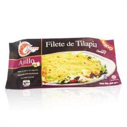 Filete de Tilapia Rivera Group al Ajillo 600 g