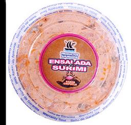 Ensalada Surimi y Chipotle 250 g