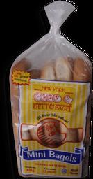 Pan Mini Bagel New York Deli Bagel 15 U